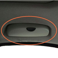 New Dedicated On board Car Glasses Box Case For BMW X1 E87 E90 E84 120i High Quality Auto Accessories