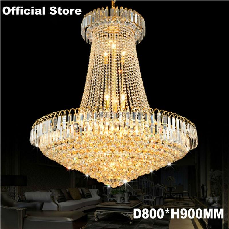 K9 Llambadar llambadar kristal modern LED llambadar për dhomën e - Ndriçimit të brendshëm