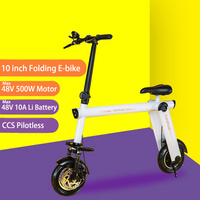 36V 10 inch Electric Scooter Adult with seat E Scooter Foldable Electric Skateboard Hoverboard trottinette electrique adulte