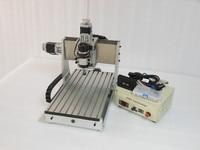 CNC Engraving Machine Micro Milling Machine With CNC Controller Handicraft Carving Machine USB CNC3020