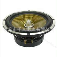 car 6.5 inch speaker loudspeaker is the first choice of bass loudspeaker цена и фото