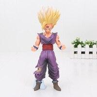 20cm Dragon Ball Z Son Gohan Nice Pvc Figure Super Saiyan Son Gohan Toy Dragon Ball Special Toy Doll Figuras Dbz