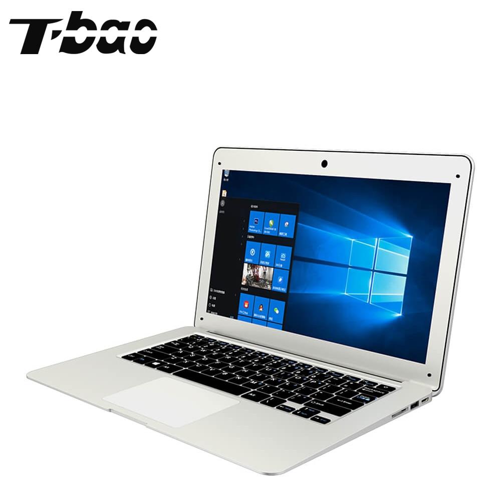 T-bao Tbook X7 Computers Laptops 13.3 inch 2GB DDR3 RAM 64GB EMMC Storage Intel Trail-T Z3735F Computer Laptops Notebook