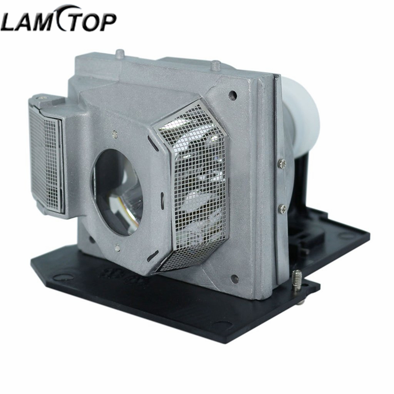 LAMTOP 310-6896 replacement compatible Projector Lamp bulb with housing 5100MP lamtop 331 2839 factory price replacement projector lamp bulb with housing 4320x 4220x