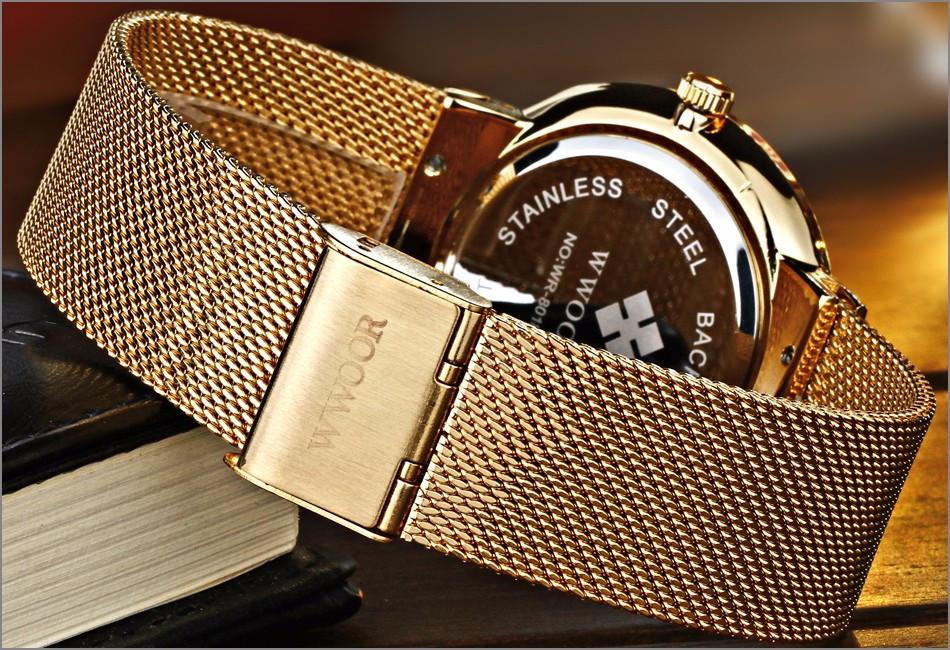 Uhren masculino Dollar Männliche 5