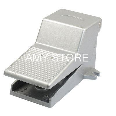 4F210 08 L Foot Pressure Control Air Pneumatic Pedal Valve G1/4