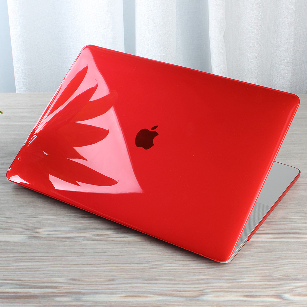 Crystal Retina Hard Case for MacBook 120