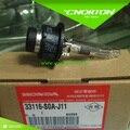 Conjunto (10) 33116-S0A-J11 33116S0AJ11 D2R 35 W HID Xenon Lâmpada do Farol para Honda Accord para Lâmpada de Luz