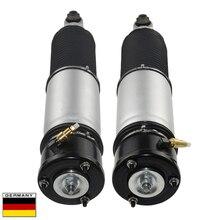 AP03 زوج الخلفية نظام تعليق هوائي زنبركي ل BMW 7 سلسلة E65 E66 E67 745d 730 LD 730d 730i ، لى 735i 740d 740i 745d 745i 750i 760i
