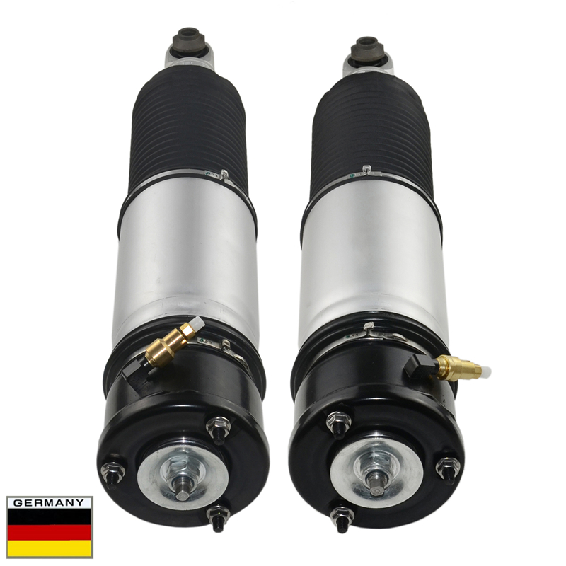 AP03 Pair Rear Air Spring Suspension For BMW 7 Series E65 E66 E67 745d 730 LD 730d 730i,Li 735i 740d 740i 745d 745i 750i 760iShock Absorber& Struts   -