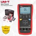 Utut612 100 кГц LCR метр; Частота/сопротивление/индуктивность/конденсатор Тестер электрический, хранение данных/аналоговый бар Граф/относительны...