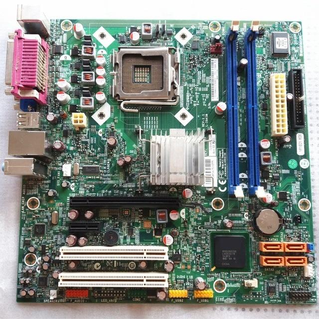 US $44.8 20% OFF|For Lenovo M7150 M715E M7122 M6100T M7160 G41 L IG41M on