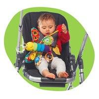 Baby Meisje/Jongen 0-12 Maand Speelgoed Kinderwagen/Bed Opknoping Vlinder/Bee Tafelbel Rammelaar/Mobiele bijtring Onderwijs Gevulde/Pluche Kid Speelgoed 2
