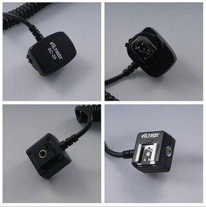 Image 4 - VILTROX SC 29 1M TTL Off Camera แฟลช SYNC สายเคเบิลสำหรับ Nikon 8 SB 910 SB 900 SB 800 SB 600 SB 16B/20/21B/27/28