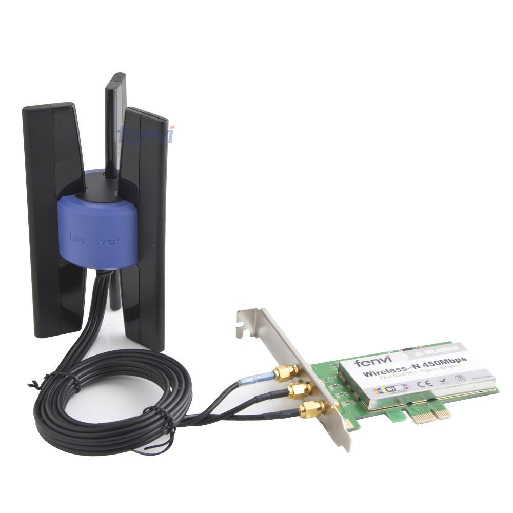 Wireless-N Home Router