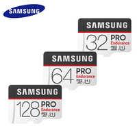 Samsung microsd 32G 64G 128G speicher karte PRO SDHC/SDXC TF KARTEN mit adapter bis zu 100 MB/S Ausdauer karte