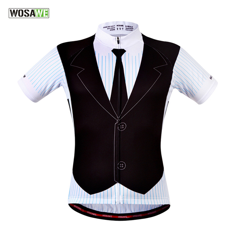 WOLFBIKE Brand Lord Wolfbike Bicycle Wear Mountain Bike Cycling Jersey For Men Bicicleta Sports Clothing Ropa Ciclismo Maillot