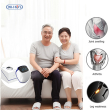 Knee pain therapy home units low level laser knee innovative health products