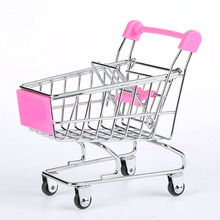 Mini Supermarket Handcart Ping Utility Cart Mode Storage Funny Folding With Wheels China