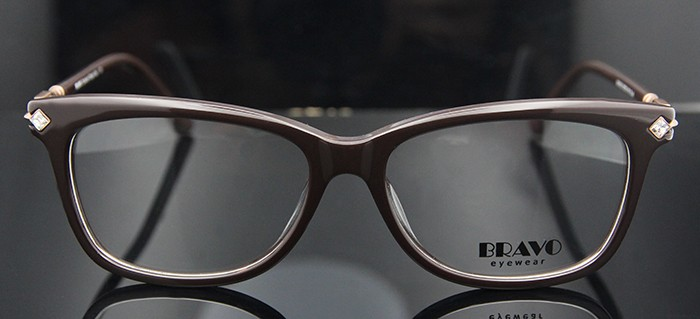 Diamond Glass Frame  (20)