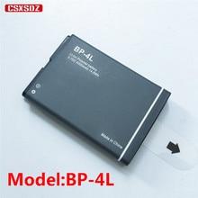 Абсолютно 3,7 V 3000mAh BP-4L MG-4LH Аккумулятор для Южной, Huace, Unistrong, RTK, gps, Stonex S3 контроллер данных литий-ионный аккумулятор