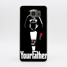 Star Wars Hard Cover Case for Samsung Galaxy