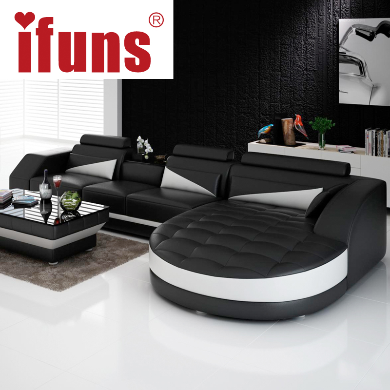 Buy ifuns black white modern european for Best time of the year to buy furniture