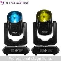 Moving Head DJ Lighting 10R 260W super beam DMX512 16/20CH Control Display Dual Prism Lens Rainbow Effect for dj stage light|Stage Lighting Effect| |  -