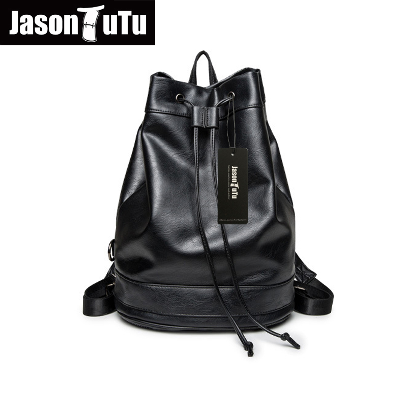 ФОТО JASON TUTU leather backpack Black soft leather school bags for teenagers Travel backpack Aliexpress.com | Alibaba Group B249