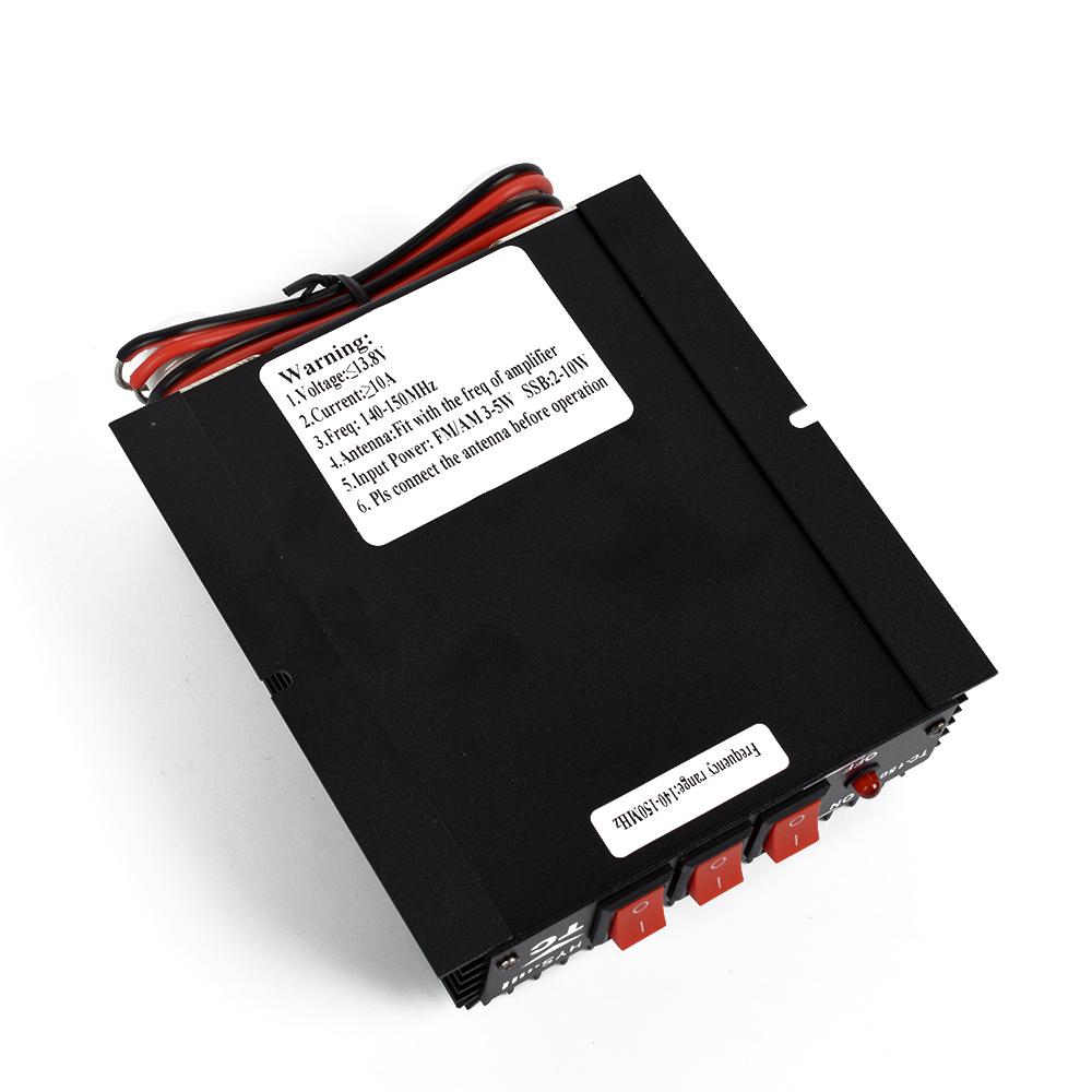 136-174mhz amplifier