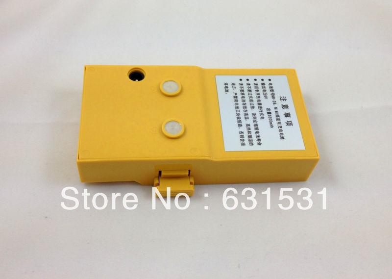 NOVÁ Baterie celkem stanice NB 28 PRO NTS 312 NTS 332 NTS 342