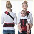 Promoção! Assento hip transportadora mochila Sling recém-nascido envoltório saco canguru bebê Hipseat pulseira