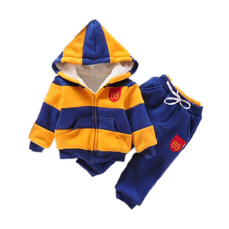 2018 Baby Boys Spring Autumn Clothing Set Infant Hoodies Shirt Newborn Babies Striped Sweatshirt+Pants Casual Outfit For Boy2018 Baby Boys Spring Autumn Clothing Set Infant Hoodies Shirt Newborn Babies Striped Sweatshirt+Pants Casual Outfit For Boy