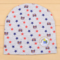 [Fadbebes]Autumn winter Owl Baby hats high quality new cartoon cotton knit baby caps newborn girl boy headgear