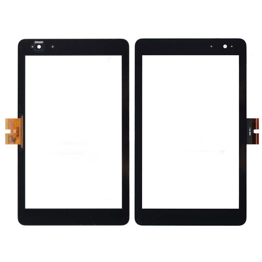 NEW black Touch digitizer Screen Glass Replacement For Dell Venue 8 Pro free shipping