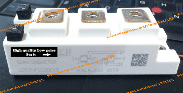 Free Shipping NEW   GD50HFU120C1S   MODULE