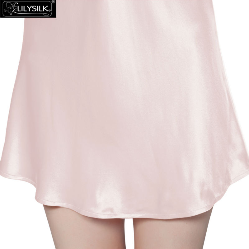 1000-light-pink-22-momme-mini-scoop-neck-silk-nightgown-02