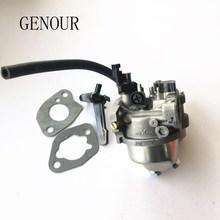 RUIXING carburateur avec tasse dorigine convient à WP20 WP30 6,5 hp, pompe à eau de haute qualité, pièces de rechange