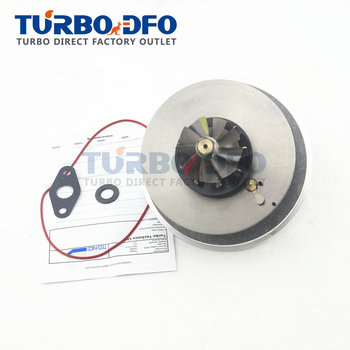 GT2260V 728989 turbo core Balanced for BMW 330D / 330XD E46 150 Kw 204 HP M57 Euro 3 D30 6 Zyl. - turbine cartridge 728989-5019S image