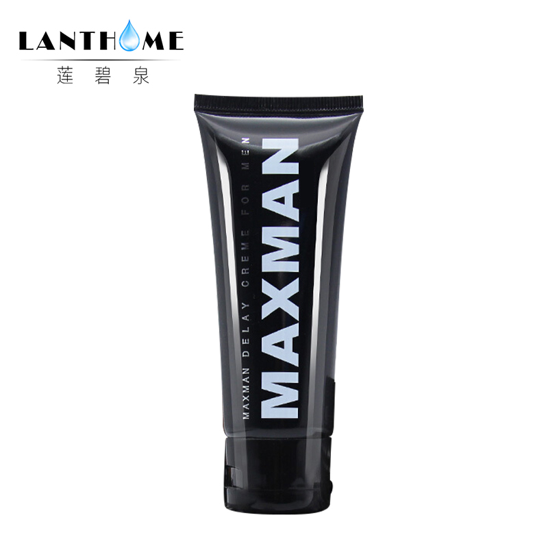3pcs maxman sex cream strong man increase penis enlargement cream