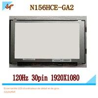 "15.6"" LCD Screen LED IPS Panel 120HZ N156HCE GA2 n156hce ga2 For MSI GE60 GE63 GT62 GS63VR 7RG 078US Laptop 1920X1080|Laptop LCD Screen| |  -"