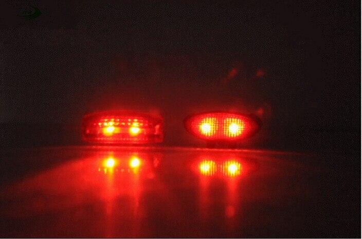 Արևային էներգիայի LED լուսավորությամբ - Հեծանվավազք - Լուսանկար 6