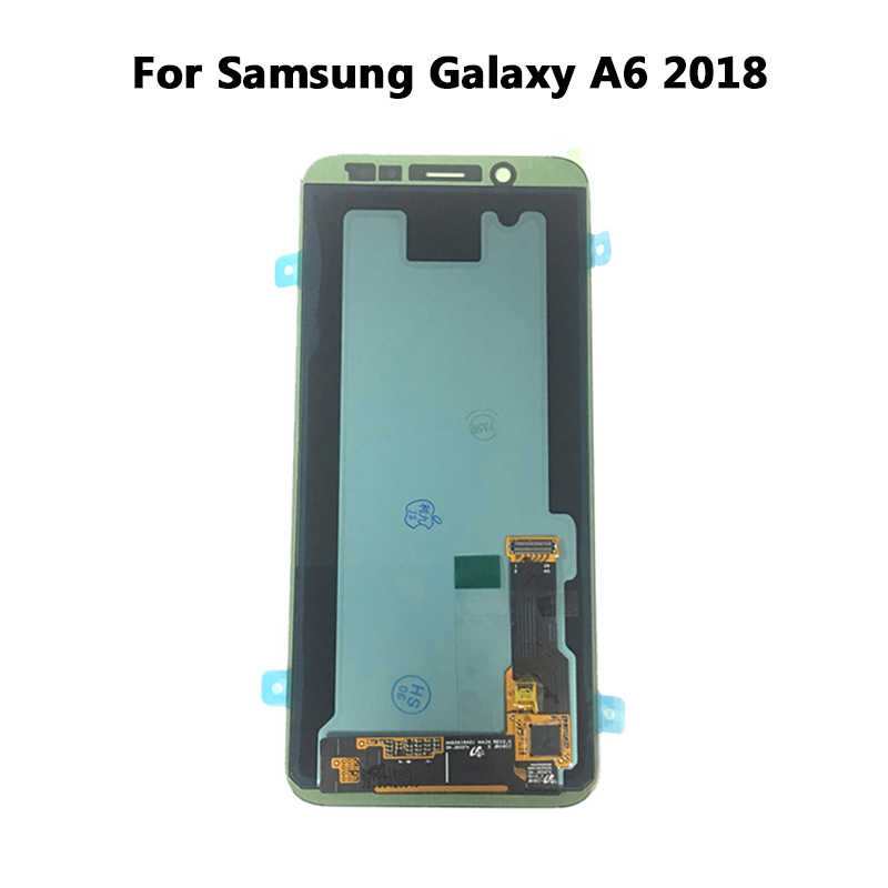 Detail Feedback Questions about For SAMSUNG A6 2018 A600