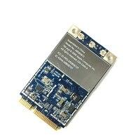 Atheros ar5008 ar5418 ar5bxb72 802.11 a/b/g/n wifi 300 mbps wlan mini cartão pci-e para apple dell acer