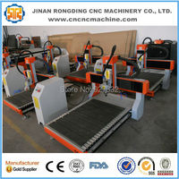 Mach3 Computer Control System Cnc Router Milling Machine Wood Router Machine 3 Axis Router