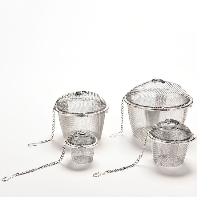 Bucket Shaped Tea Infuser