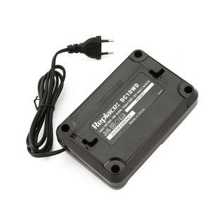 Image 4 - DC10WD ładowarka wymienić dla MAKITA akumulator 10.8 V 12 V BL1016 BL1040B BL1015B BL1020B BL10DC10SA CL107FDWY CL107DWM AC100 260V