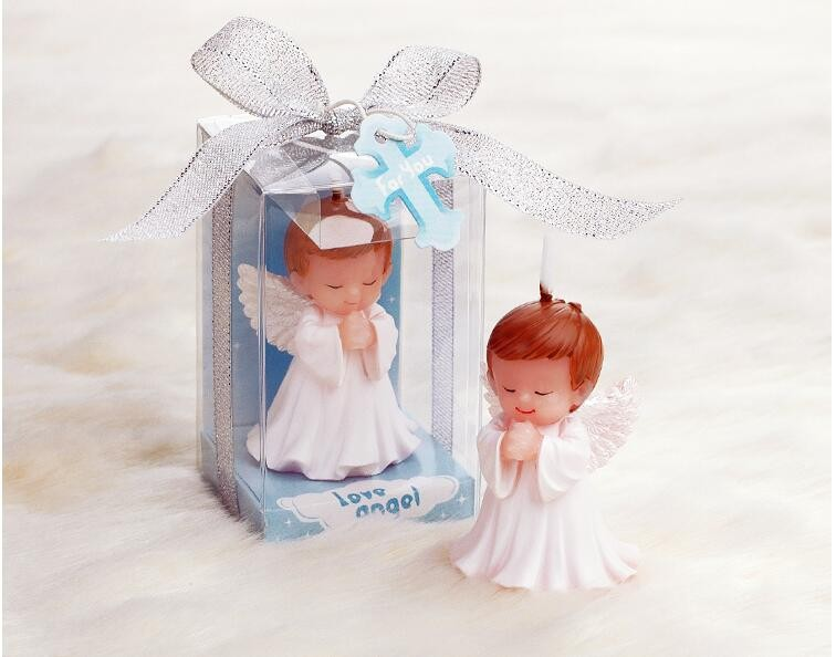 100pcs Wedding Favors And Gifts For Guests Baby Shower Birthday