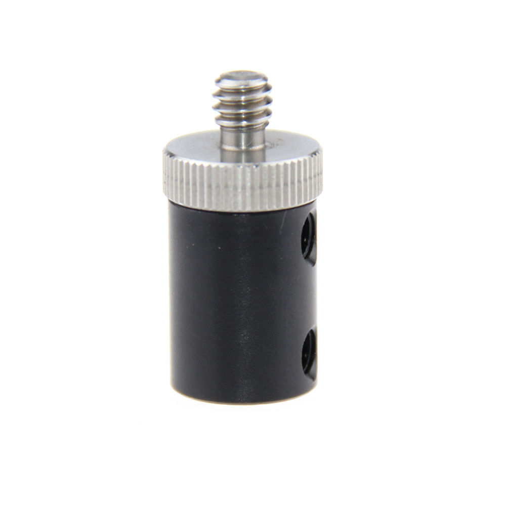 """Buy 15mm Micro Rod 1/4""""-20 Screw Thread for DSLR Camera Monitor C1222 for only 6.47 USD"""