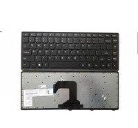 NEUE Für Lenovo Ideapad S300 S400 S405 S400T S400u M30-70 US laptop tastatur schwarz